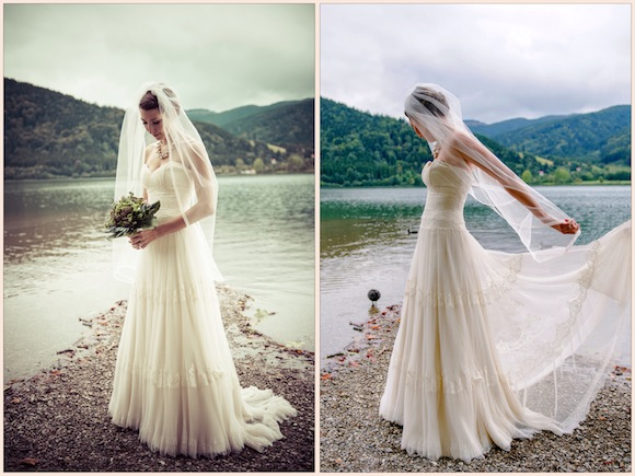 sell second hand wedding dress