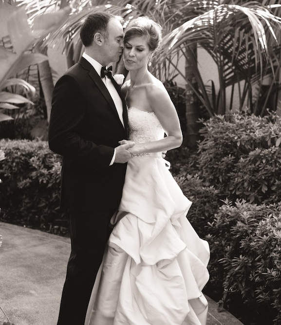 Pre Owned Wedding Gowns: Monique Lhuillier Wedding From Photography