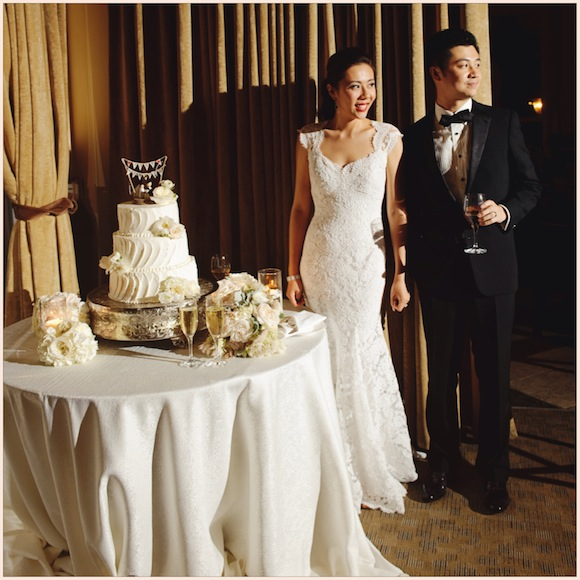 Pre Owned Wedding Gowns: Monique Lhuillier Wedding From Sweet