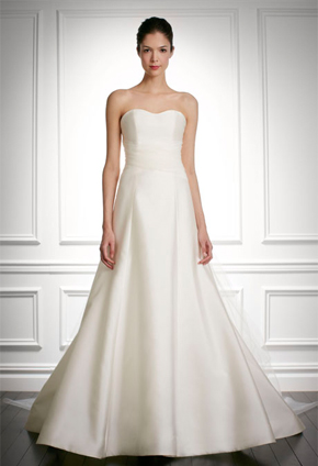 Carolina Herrera Jada | PreOwnedWeddingDresses.com