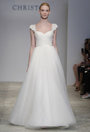 Christos Brisa | PreOwnedWeddingDresses.com