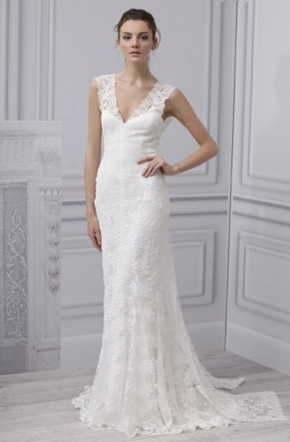 Monique Lhuillier Sincere | Used Wedding Dresess for Sale