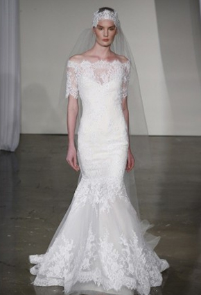 Marchesa B80820 | PreOwnedWeddingDresses.com