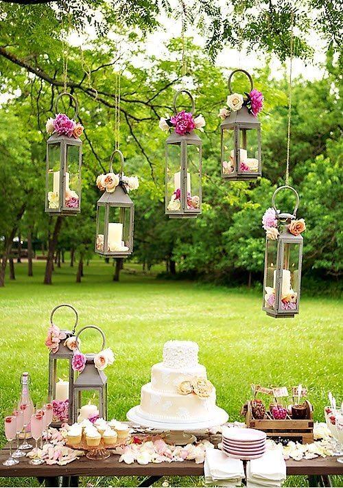 vow renewal ceremony ideas