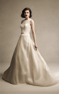Anne Barge   for sale on PreOwnedWeddingDresses.com