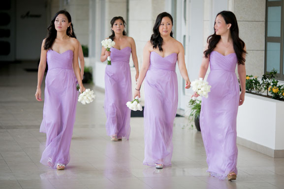 Real Weddings | PreOwnedWeddingDresses.com