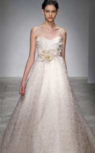 Christos Kandace | for sale on PreOwnedWeddingDresses.com