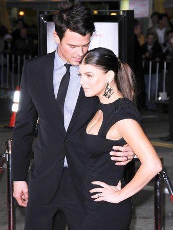 Fergie_Josh_Duhamel celebrity vows