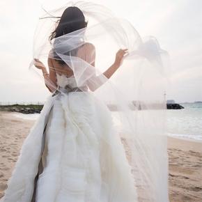 Lazaro 3100, used wedding dress for sale on PreOwnedWeddingDresses.com