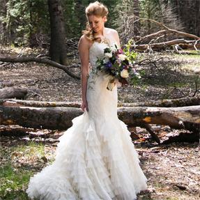 Lazaro 3258, used wedding dress for sale on PreOwnedWeddingDresses.com