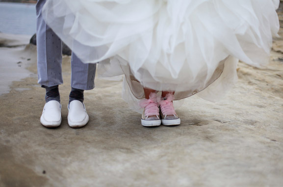 Pronovias real wedding inspiration preowned wedding dresses for I need to sell my wedding dress