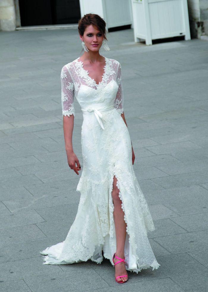vow renewal dress ideas