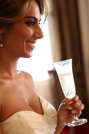 Ines Di Santo Campania   PreOwnedWeddingDresses.com