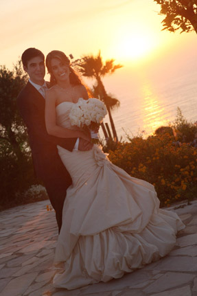 Ines Di Santo Campania | PreOwnedWeddingDresses.com