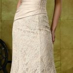 wedding dresses older brides