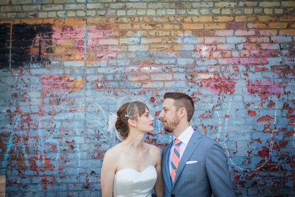 Hayley Paige Real Wedding Inspiration Preowned Wedding