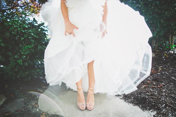 Monique Lhuillier Legend   PreOwnedWeddingDresses.com