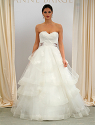 Anne Barge 612 on PreOwnedWeddingDresses.com