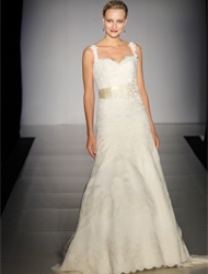 Anne Barge Lanier on PreOwnedWeddingDresses.com
