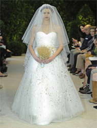 Carolina Herrera on PreOwnedWeddingDresses.com
