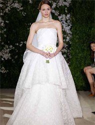 Carolina Herrera Emma on PreOwnedWeddingDresses.com
