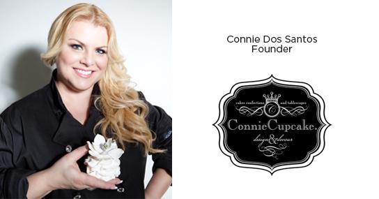 Connie Dos Santos