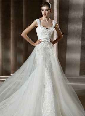 Elie Saab Ardelia on PreOwnedWeddingDresses.com