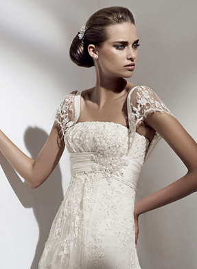 Elie Saab Nerta on PreOwnedWeddingDresses.com