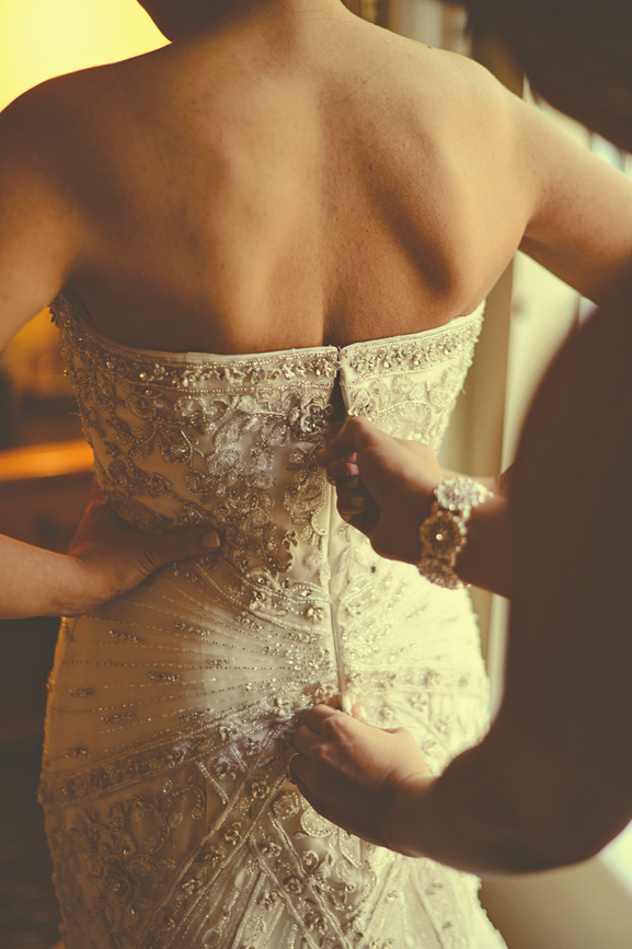 YSA Makino | PreOwnedWeddingDresses.com