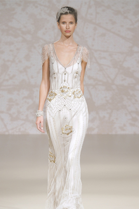 Jenny Packham Eden On PreOwnedWeddingDresses.com