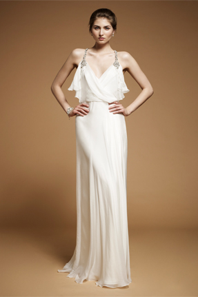 Jenny Packham Laurel