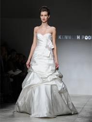Kenneth Pool Miranda on PreOwnedWeddingDresses.com