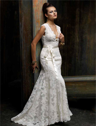 St Pucchi Z266 on PreOwnedWeddingDresses.com