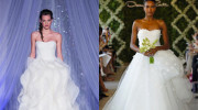 Tulle Wedding Dresses for sale on PreOwnedWeddingDresses.com