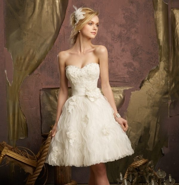 Second Marriage Wedding Dresses | Weekly Pinterest Roundup
