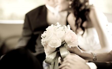 second wedding ceremony
