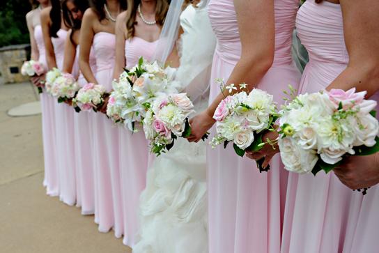 11-PreOwnedWeddingDresses.com Real Weddings