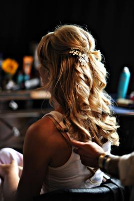 2-PreOwnedWeddingDresses.com Real Weddings
