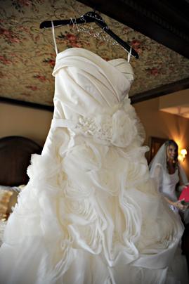 5-PreOwnedWeddingDresses.com Real Weddings