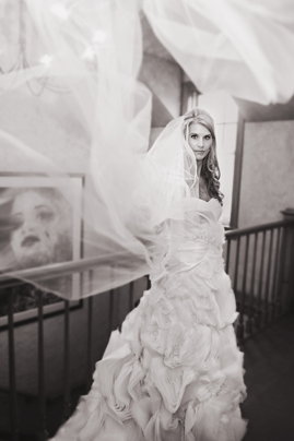 8-PreOwnedWeddingDresses.com Real Weddings