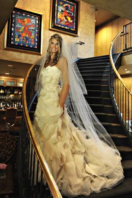 9-PreOwnedWeddingDresses.com Real Weddings