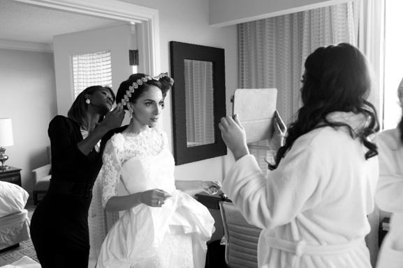 Marchesa Spring 2014 Wedding | PreOwnedWeddingDresses.com