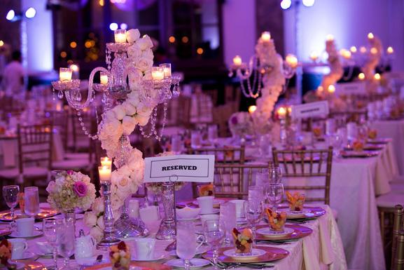 Wedding Decoration Ideas Themes Real Weddings Preownedweddingdresses Com