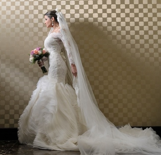Preowned Wedding Gown: Wedding Dress Inspiration