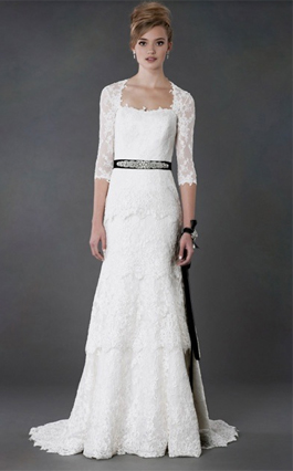 Alyne Eva for sale on PreOwnedWeddingDresses.com
