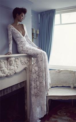 Berta Bridal Wedding Dress for sale on PreOwnedWeddingDresses.com