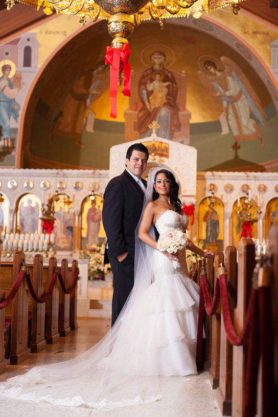 Orthodox Wedding Dresses Ideas
