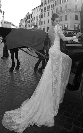 Inbal Dror for sale on PreOwnedWeddingDresses.com