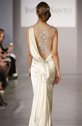 Wedding Dress Backs That Wow