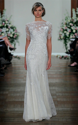 Jenny Packham Mimosa for sale on PreOwnedWeddingDresses.com
